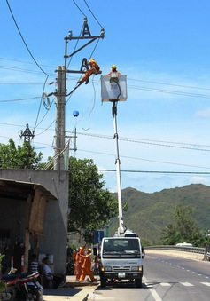 Lắp đặt hệ thống thu thập chỉ số công tơ từ xa tại Quy Nhơn