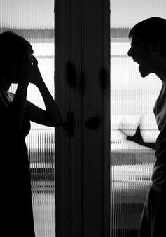 Bạo lực giới: Phá vỡ sự im lặng là điều cần thiết