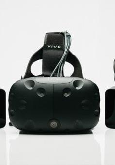HTC thắng lớn ở mảng kính thực tế ảo