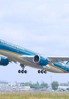 VietNam Airlines điều chỉnh kế hoạch bay tới Đài Loan (Trung Quốc) do bão