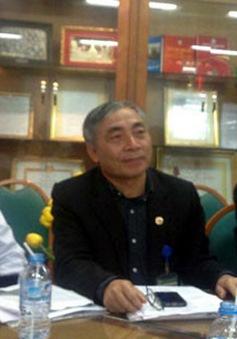 Bệnh viện Bạch Mai họp báo khẩn về rác thải y tế