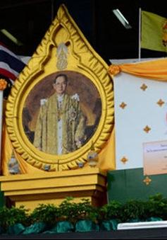 Thái Lan kỷ niệm 70 năm Quốc vương trị vì