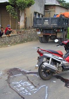 Năm 2016, hơn 8.600 người chết vì tai nạn giao thông
