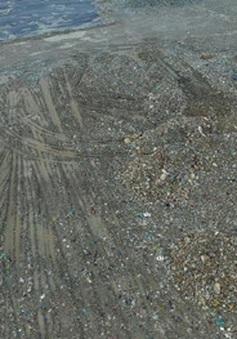 Mùi hôi lạ tại TP.HCM: Kiểm tra Khu xử lý chất thải Đa Phước