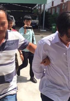 Thông tin chính thức về vụ sát hại 2 mẹ con ở Bà Rịa - Vũng Tàu