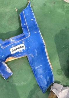 Tìm thấy toàn bộ thi thể nạn nhân máy bay Ai Cập MS804