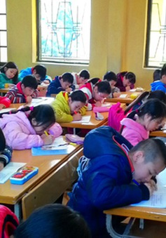 Giáo viên tiếng Anh tại Đồng Tháp phải dạy cùng lúc 2 trường