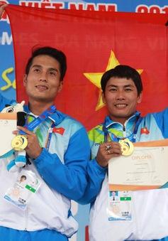 Đội tuyển Võ cổ truyền Việt Nam giành 5 HCV trong ngày thi đấu cuối cùng tại ABG 5