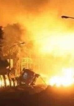 Afghanistan: Kết thúc giao tranh ở Kabul, 3 tay súng bị tiêu diệt