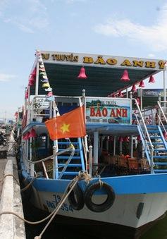 Ngừng hoạt động tàu du lịch trên sông Hàn tới 16/6