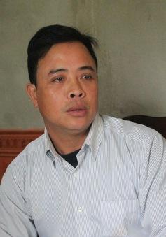Xin lỗi công khai người nhiễm HIV oan 10 năm tại Nghệ An