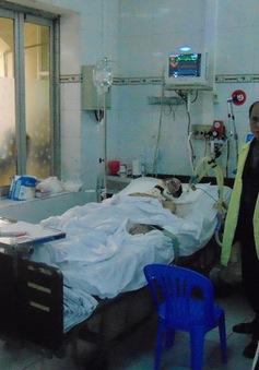 Không có căn cứ khởi tố hình sự vụ nổ ở Văn Phú, Hà Đông