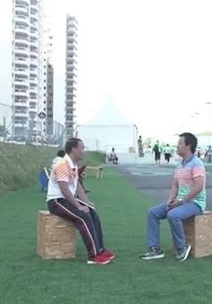 Vì sao Vũ Thị Hằng buộc phải bỏ thi đấu tại Olympic Rio 2016