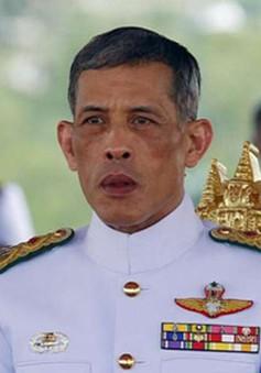 Thái tử Thái Lan Vajiralongkorn được suy tôn làm Vua