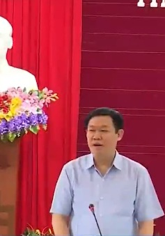 Xây dựng Thừa Thiên Huế thành Thành phố trực thuộc Trung ương