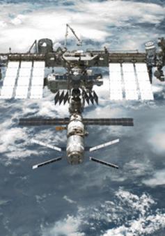 ISS hoàn thành vòng quay thứ 100.000 quanh Trái Đất