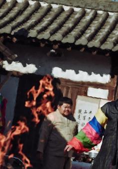 Vượt mặt phim Hollywood, phim Hàn thống trị phòng vé quê nhà