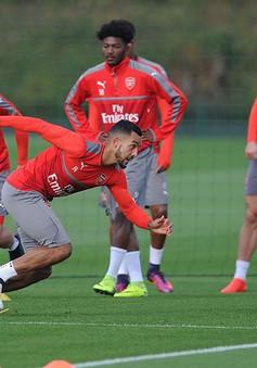 Arsenal và bài toán lực lượng trước derby bắc London