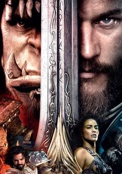 Dàn nhân vật khổng lồ của Warcraft bước lên màn ảnh rộng như thế nào?