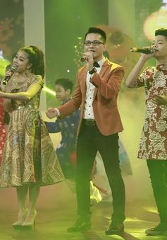 Gala Tết Việt 2016: Đón Tết cùng dàn sao đình đám