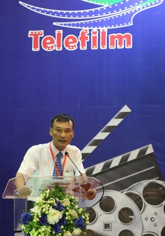 Telefilm 2016: Ứng dụng công nghệ mới trong sản xuất chương trình truyền hình
