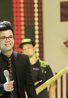 Café sáng với VTV3 cuối tuần: Đinh Mạnh Ninh kể về đêm nhạc trực tuyến đầu tiên tại Việt Nam