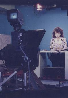 Kỷ niệm 46 năm ngày phát sóng chương trình truyền hình đầu tiên