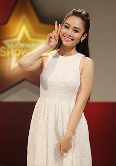 MC Thùy Linh tiết lộ lý do không muốn công khai chuyện tình cảm