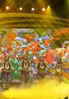 Xem lại Gala nghệ thuật Liên hoan thiếu nhi ASEAN: Sôi động, trẻ trung và rực rỡ sắc màu