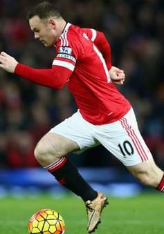 """Rooney tự tin """"vẫn chạy tốt"""" ở tuổi 30"""