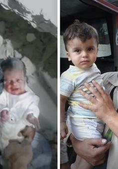 Khaled Omar - Anh hùng cứu hộ Syria thiệt mạng vì bị không kích