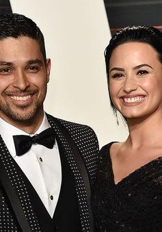 Cuộc tình Demi Lovato – Wilmer Valderrama tan vỡ vì... hôn nhân?