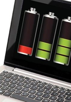"""Mẹo tăng tuổi thọ pin laptop """"dễ như ăn kẹo"""" nhưng không phải ai cũng biết"""
