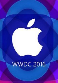 Trực tiếp WWDC 2016 của Apple (0h14/6): Macbook Pro mới, Apple Watch 2 và hơn thế nữa