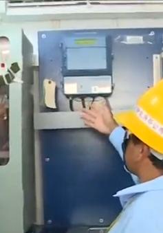 Quy trình giám sát việc xả thải của Formosa