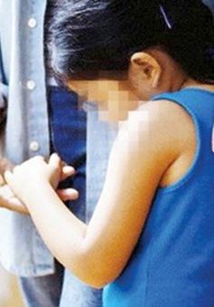 Khởi tố đối tượng có hành vi dâm ô với trẻ em