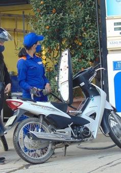Giá xăng giảm 200 đồng/lít, giá dầu giữ nguyên