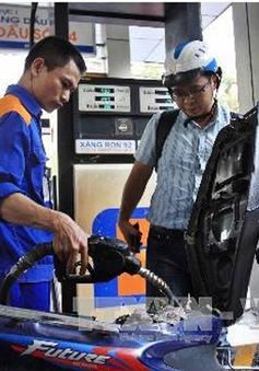 Giá xăng có thể giảm 200-300 đồng/lít