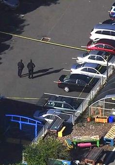 Mỹ: Xả súng tại trường học ở San Francisco, 4 người bị thương