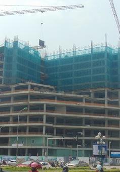 Khuyến khích xây dựng công trình cao 15-45 tầng hai bên đường Tố Hữu