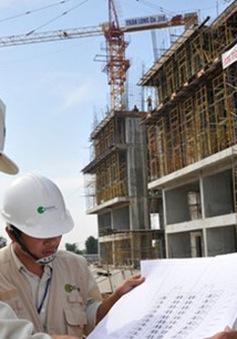 6 tháng đầu năm, tăng trưởng ngành xây dựng đạt 8,8%