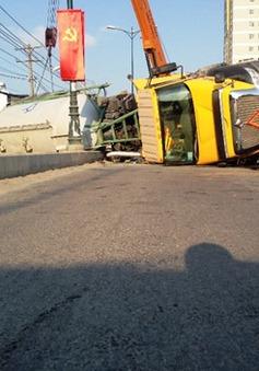 Tai nạn liên hoàn trên Quốc lộ 26, 3 người thương vong