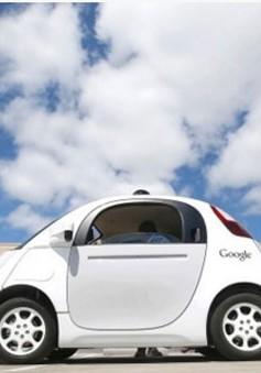 Xe không người lái - Xu hướng của tương lai