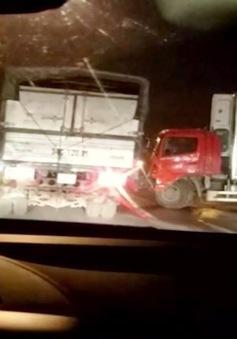 Tai nạn giao thông liên tiếp trước Rằm Trung thu