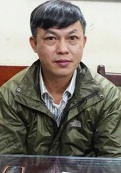 Hà Nội: Bắt giữ tài xế tống tiền cảnh sát giao thông