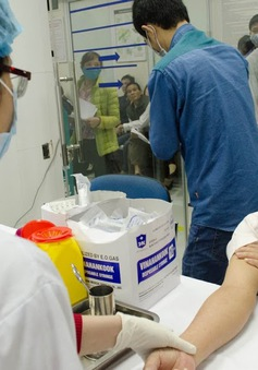 Hà Nội: 4.000 người được chẩn đoán nhiễm HIV chưa dùng thuốc ARV