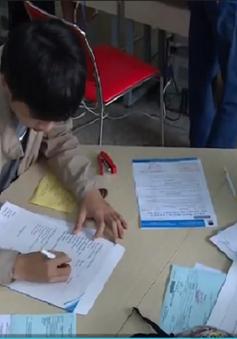 Gần 40 trường tiếp tục xét tuyển bổ sung đợt 2