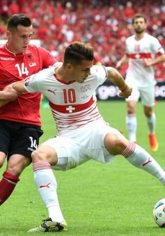 Arsenal - Basel: Ngày anh em Xhaka tương phùng
