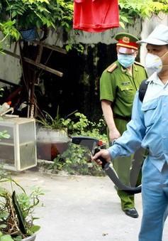 Phú Yên: Công tác giám sát Zika vẫn tiếp tục triển khai