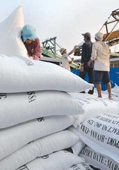 Thái Lan nghi có âm mưu làm rối loạn thị trường gạo